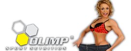 OLIMP SPORT NUTRITION - more than supplements