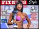 IFBB Fitness Style #3