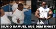Silvio Samuel Entlassung / Gott / Vorbereitung