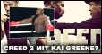Creed 2: Stallone, Lundgren und ... Kai Greene