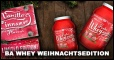 Extreme Whey Deluxe Limited Weihnachtsedition!
