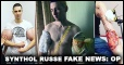 Syntholfreak Kirill Tereshin - FAKE NEWS: keine OP