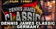 IFBB Pro League / NPC Highlight in Deutschland