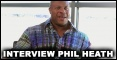 Interview Phil Heath: Mein Weg zum Mr. Olympia