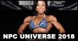2018 NPC Universe
