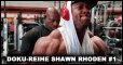 Behind The Muscles #1: Shawn Flexatron Rhoden Mr. O 2018