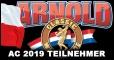 Arnold Classic USA 2019 - Die Teilnehmer