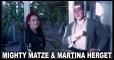Matthias Botthoff Talk mit Dr. Martina Herget