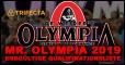 Mr. Olympia 2019 - Endgültige Qualifikationsliste