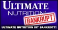 Ultimate Nutrition ist bankrott!