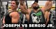 Natural Joseph VS Sergio auf Stoff