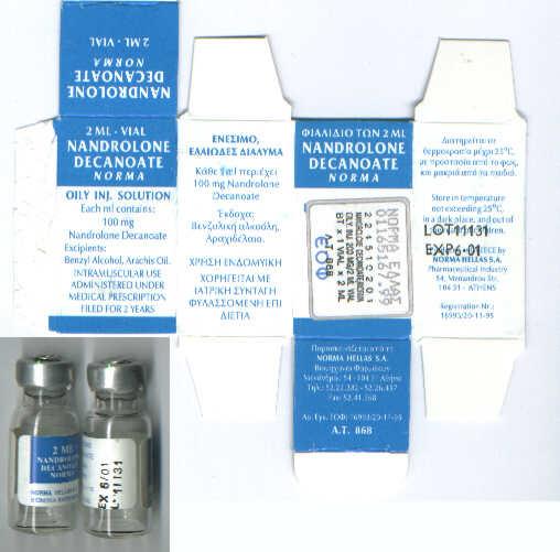 testoviron depot 250 mg