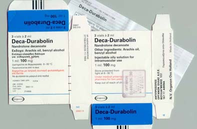 schering proviron tablets